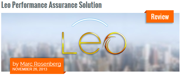Leo performance assurance review