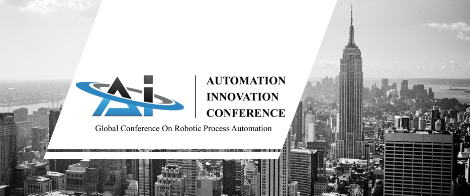 RPA, Intelligent Automation and Cognitive: Join us at the Automation Innovation Conference to see what's in store for 2017
