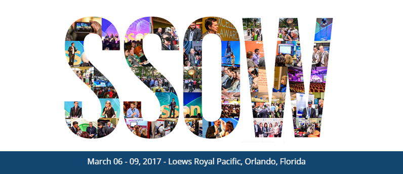 Join us at SSON's North American Shared Services and Outsourcing Week in Orlando